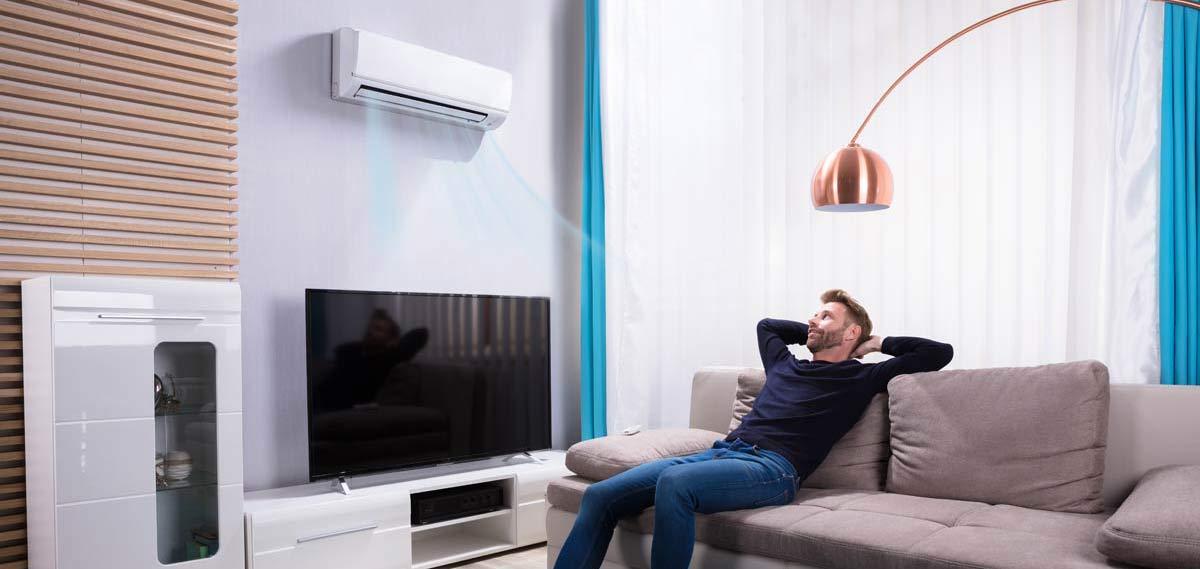 Wie lässt sich die Klimaanlage nachrüsten?